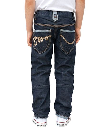 OSSOAMI TUCK jeans